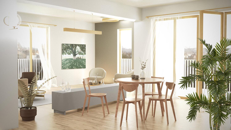 Mararesti 125 Boemia Apartments